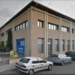Location Bureau Lyon 9ème 184 m²