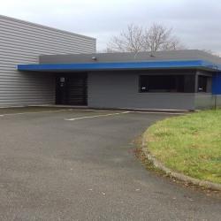 Location Local d'activités Vannes 598 m²