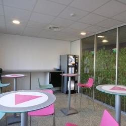 Location Bureau Asnières-sur-Seine 500 m²