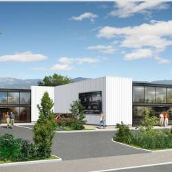 Location Local d'activités Viriat 1400 m²