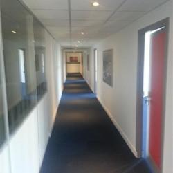 Vente Bureau Montigny-le-Bretonneux 2250 m²