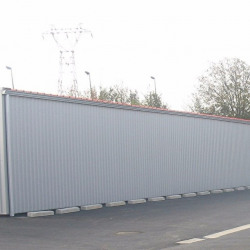 Vente Entrepôt Portet-sur-Garonne 390 m²