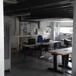 Location Local d'activités Nanterre 525 m²