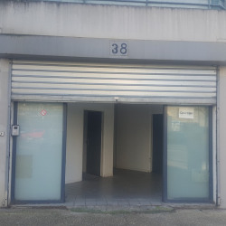 Location Local commercial Orly (94310)