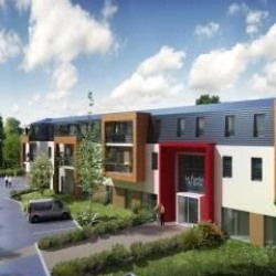 photo immobilier neuf Thionville