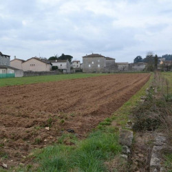 Vente Terrain Saint-Alban-Auriolles 4146 m²