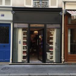 Location Local commercial Paris 7ème 18 m²