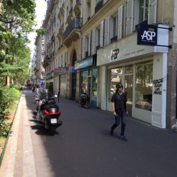 Vente Local commercial Paris 19ème 326 m²