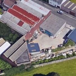 Location Local d'activités Tourcoing 150 m²