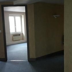 Location Bureau Jassans-Riottier 120 m²