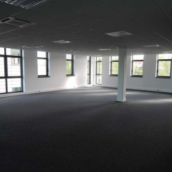 Location Bureau Noisy-le-Roi 1435 m²