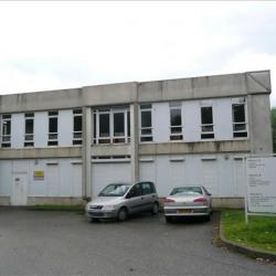 Vente Bureau Saint-Martin-le-Vinoux 191 m²
