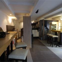 Cession de bail Local d'activités Marseille 6ème 53 m²