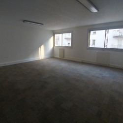 Location Bureau Paris 13ème 150 m²