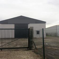 Location Local d'activités Colomiers 300 m²