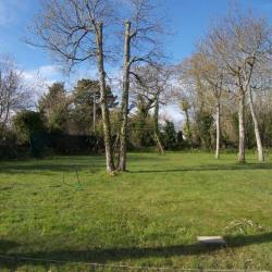 Vente Terrain Logonna-Daoulas 700 m²