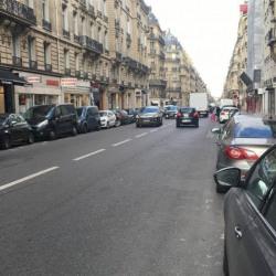 Cession de bail Local commercial Paris 17ème 55 m²