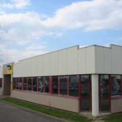 Location Bureau La Chapelle-Saint-Mesmin 528 m²