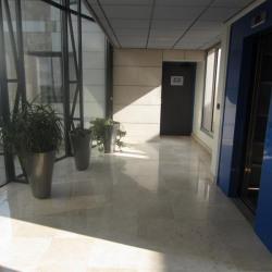 Location Bureau Paris 19ème 107 m²