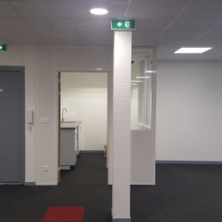 Location Bureau Toulouse 143 m²