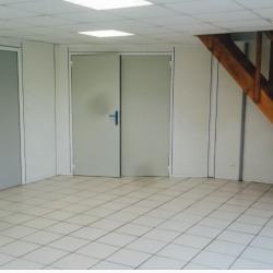 Location Local d'activités Ouges 300 m²
