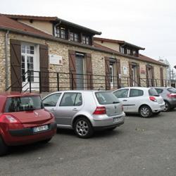 Location Bureau Plaisir 46 m²