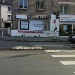 Location Boutique Poitiers 0