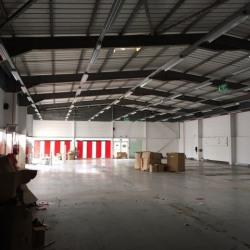 Location Local commercial Gonfreville-l'Orcher 665 m²
