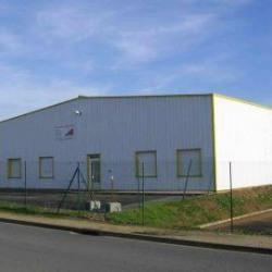 Location Local d'activités Notre-Dame-d'Oé (37390)