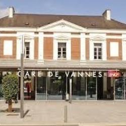 Vente Terrain Vannes 626 m²