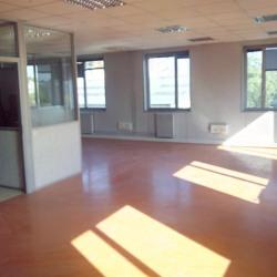 Location Bureau Gennevilliers 750 m²