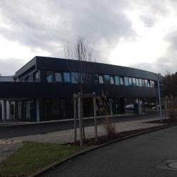 Location Bureau Entzheim 143 m²