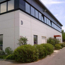 Location Bureau Rousset 470 m²
