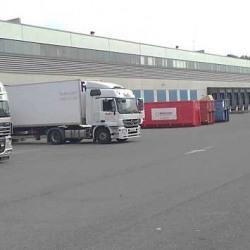 Location Entrepôt Survilliers 15304 m²