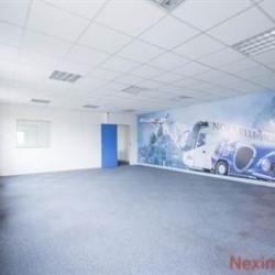 Location Local d'activités Gennevilliers 500 m²