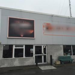 Location Local commercial Saint-Maximin 490 m²