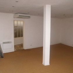 Location Local commercial Montlucon 140 m²