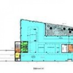 Location Bureau Colombes 14391 m²