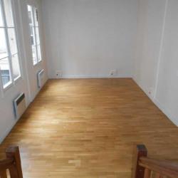 Location Bureau Paris 9ème 100 m²
