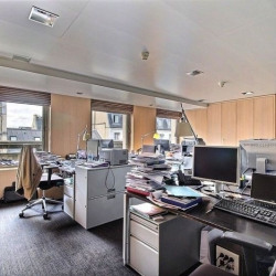 Location Bureau Paris 2ème 333 m²