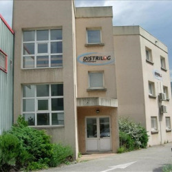 Location Bureau Sassenage 450 m²