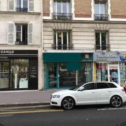 Location Local commercial Paris 12ème 87 m²