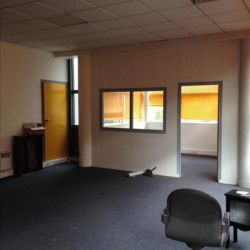 Location Bureau Colombes 149 m²