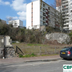Vente Terrain Limoges 2601 m²