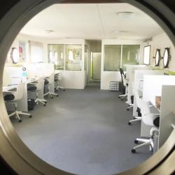 Location Bureau Asnières-sur-Seine 260 m²