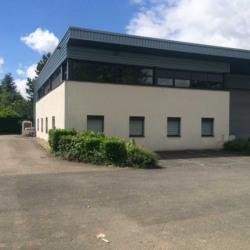 Location Entrepôt Dardilly 965 m²