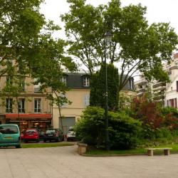 Cession de bail Local commercial Le Vésinet 35 m²