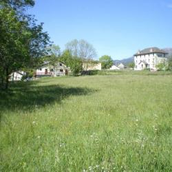 Vente Terrain Formiguères 850 m²