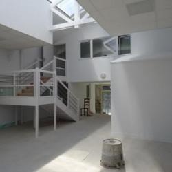 Location Bureau Courbevoie 377 m²