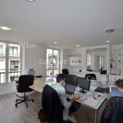 Location Bureau Paris 10ème 139 m²